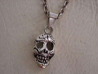 MEXICO SKULL TOP Cruz
