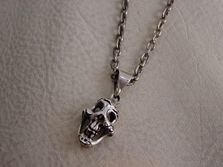 MEXICO SKULL TOP  gyobannna