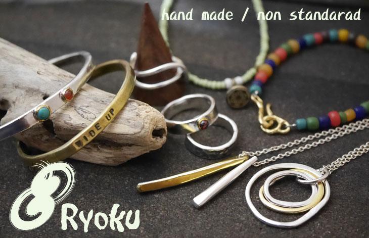 ryoku ハンドメイドアクセサリー